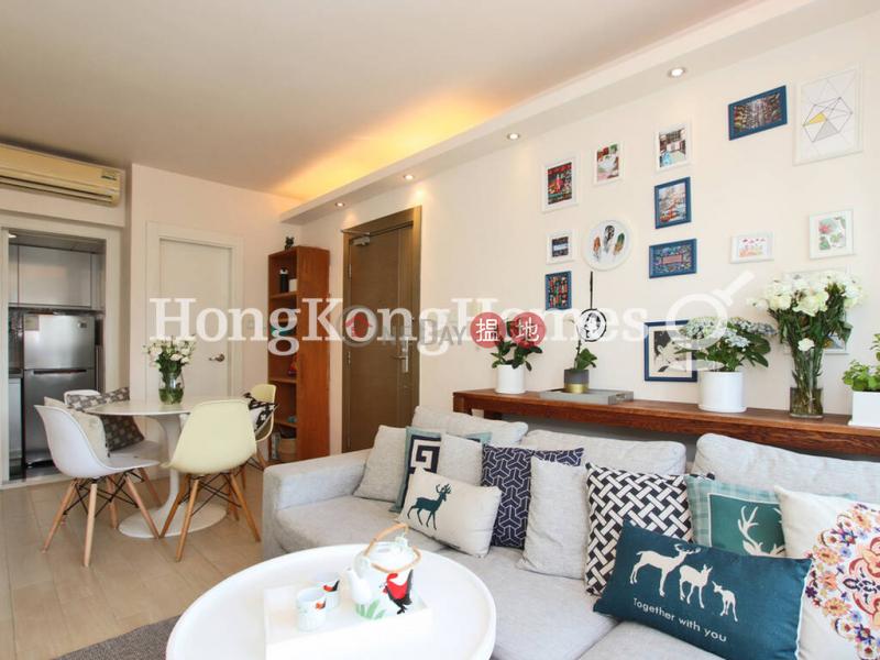 裕豐花園兩房一廳單位出售-51正街   西區-香港 出售 HK$ 920萬