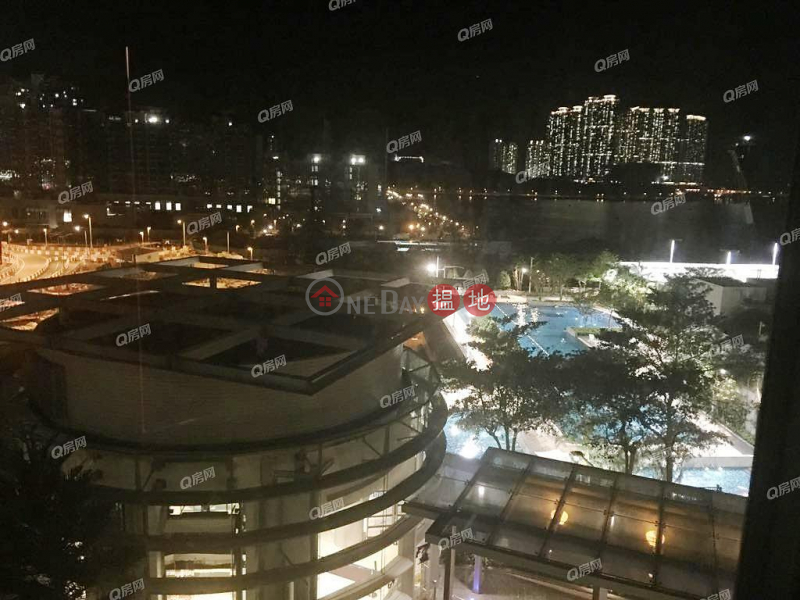 景觀開揚,核心地段,鄰近地鐵,名牌發展商《維景灣畔 2期 7座租盤》-88澳景路 | 西貢香港出租-HK$ 18,000/ 月