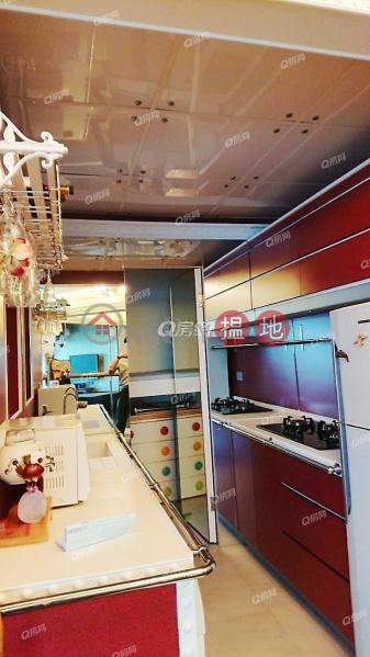 香港搵樓|租樓|二手盤|買樓| 搵地 | 住宅-出售樓盤無敵景觀,即買即住,豪宅地段,高層海景《嘉亨灣 5座買賣盤》