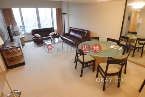 2房2廁,極高層,星級會所《會展中心會景閣出售單位》 會展中心會景閣(Convention Plaza Apartments)出售樓盤 (OKAY-S63095)_0