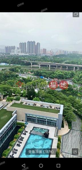環境優美,地標名廈,名牌發展商《Park Circle買賣盤》|18青山公路潭尾段 | 元朗|香港-出售-HK$ 880萬