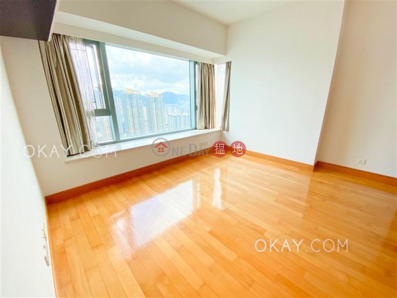 Luxurious 3 bedroom on high floor | Rental | The Harbourside Tower 1 君臨天下1座 Rental Listings