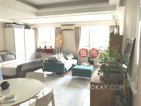 Intimate in Sheung Wan   For Sale Western DistrictMandarin Building(Mandarin Building)Sales Listings (OKAY-S356698)_0