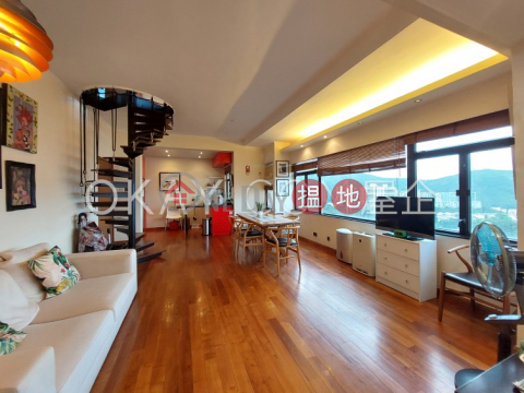 Charming 1 bedroom on high floor with terrace   For Sale Discovery Bay, Phase 2 Midvale Village, Clear View (Block H5)(Discovery Bay, Phase 2 Midvale Village, Clear View (Block H5))Sales Listings (OKAY-S302850)_0