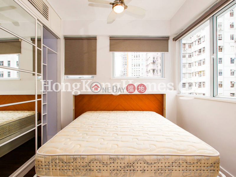 2 Bedroom Unit for Rent at 63-63A Peel Street | 63-63A Peel Street 卑利街63-63A號 Rental Listings