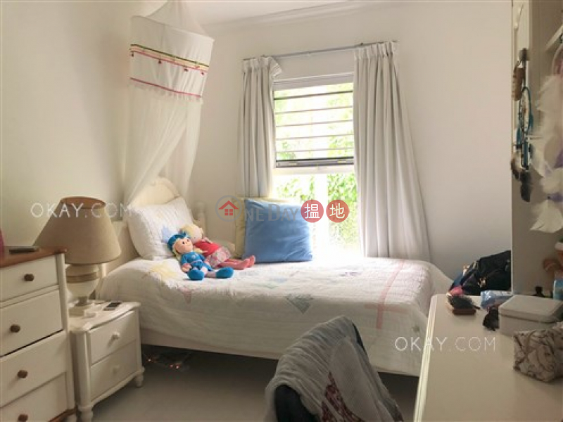 Property Search Hong Kong | OneDay | Residential Sales Listings | Stylish house with sea views, terrace | For Sale