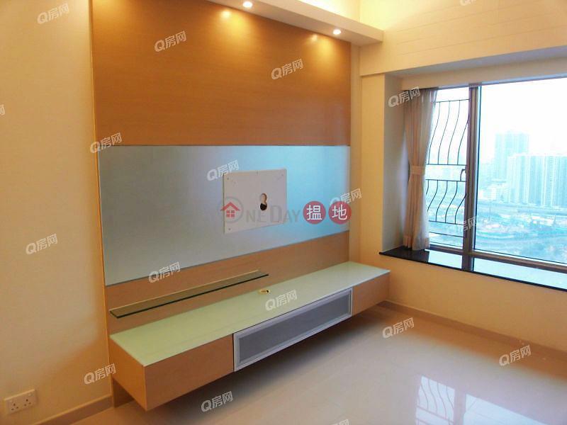 Sorrento Phase 2 Block 2 | 3 bedroom Mid Floor Flat for Rent 1 Austin Road West | Yau Tsim Mong, Hong Kong Rental HK$ 45,000/ month