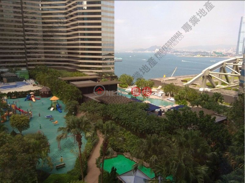 CONVENTION PLAZA, Convention Plaza 會展中心 Rental Listings | Wan Chai District (01B0073303)