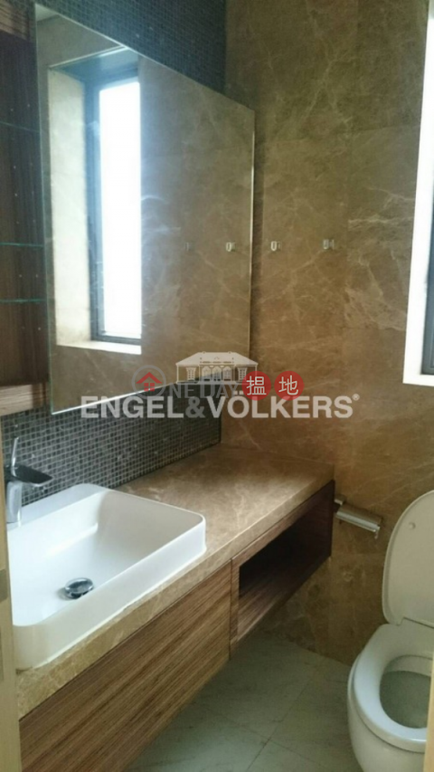 3 Bedroom Family Flat for Sale in Shek Tong Tsui Harbour One(Harbour One)Sales Listings (EVHK41061)_0