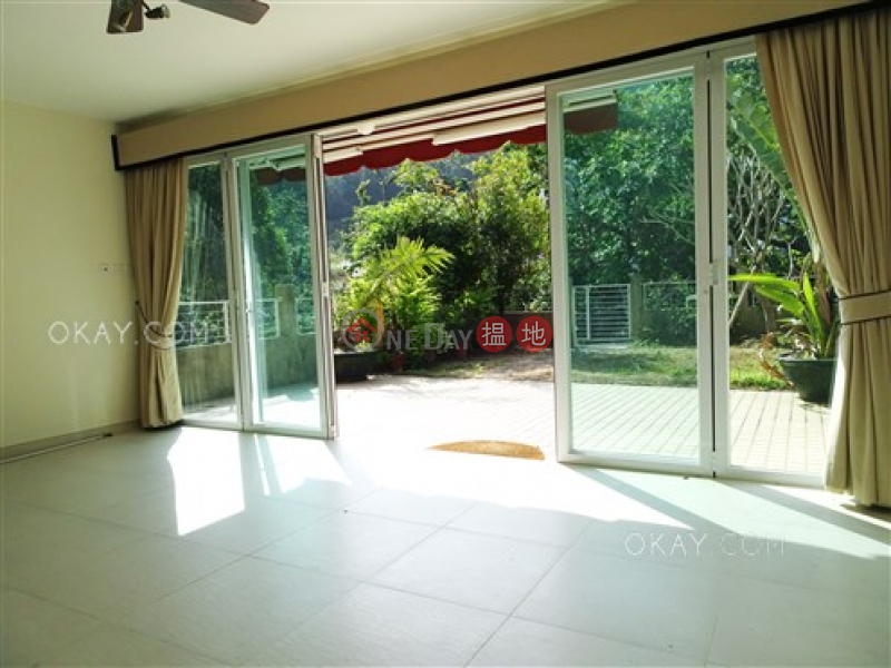 Unique house with rooftop, terrace & balcony | Rental Chuk Yeung Road | Sai Kung | Hong Kong Rental | HK$ 55,000/ month