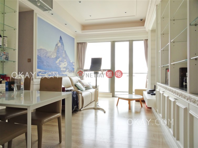 Property Search Hong Kong | OneDay | Residential Rental Listings, Lovely 3 bedroom on high floor with sea views & balcony | Rental
