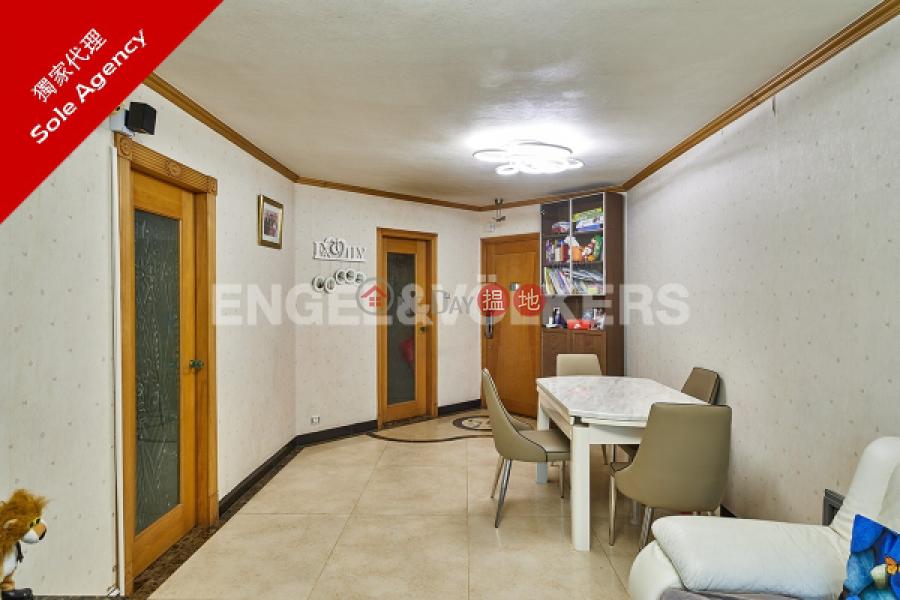 紅磡高上住宅筍盤出售|住宅單位-8海逸道 | 九龍城香港-出售|HK$ 3,200萬