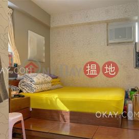 Efficient 4 bedroom with balcony & parking | For Sale|Sau Chuk Yuen(Sau Chuk Yuen)Sales Listings (OKAY-S269821)_0