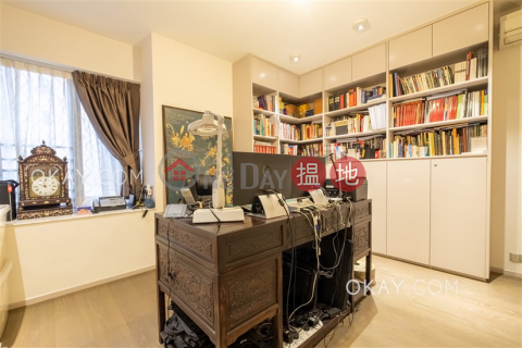 Lovely 3 bedroom with parking | For Sale|Central DistrictTregunter(Tregunter)Sales Listings (OKAY-S13499)_0