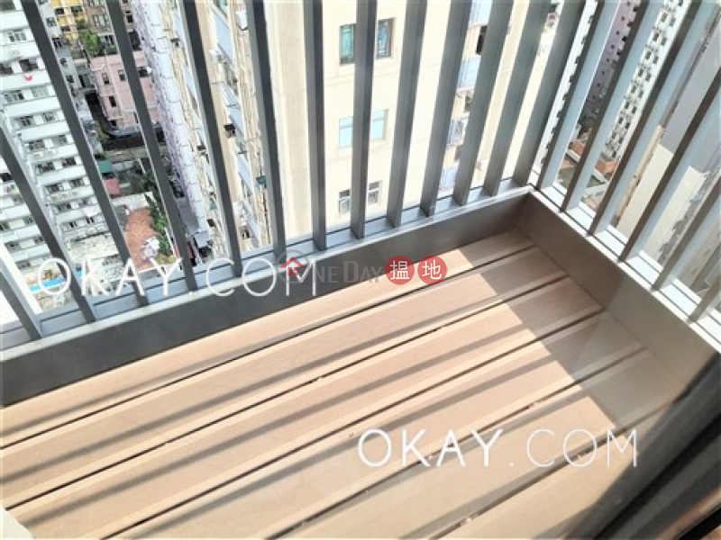 HK$ 16.8M Altro, Western District | Charming 2 bedroom with balcony | For Sale