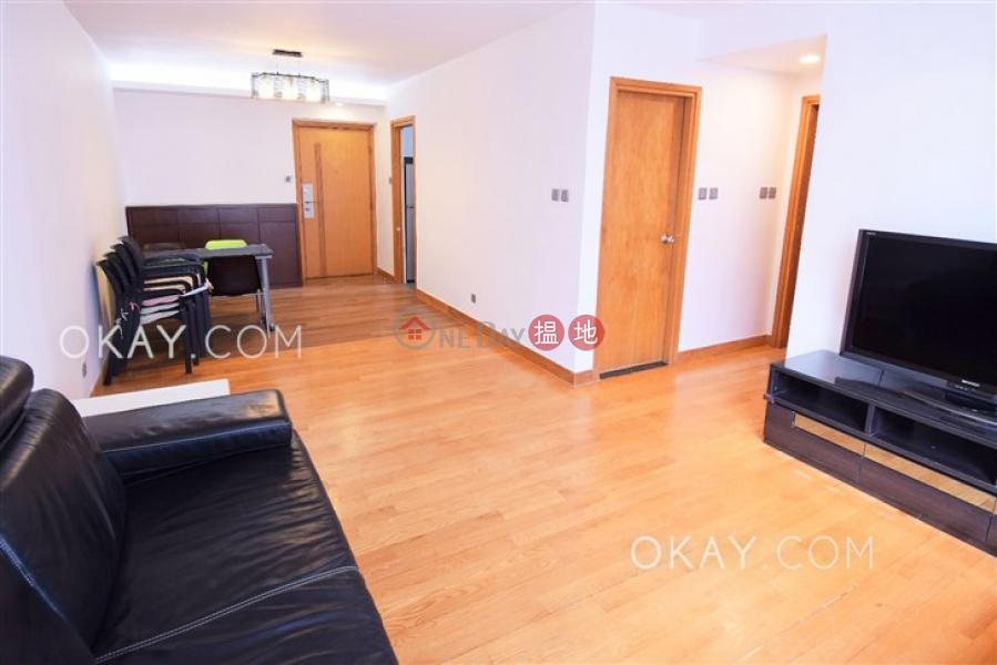 Nicely kept 2 bedroom on high floor   Rental   Hollywood Terrace 荷李活華庭 Rental Listings