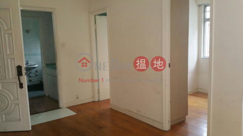 High floor for sale|Western DistrictFook Moon Building(Fook Moon Building)Sales Listings (KIN_R-4599974215)_0