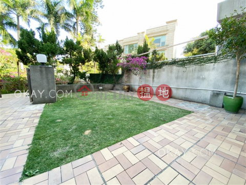 Luxurious house with rooftop & balcony | Rental|L'Harmonie(L'Harmonie)Rental Listings (OKAY-R16643)_0