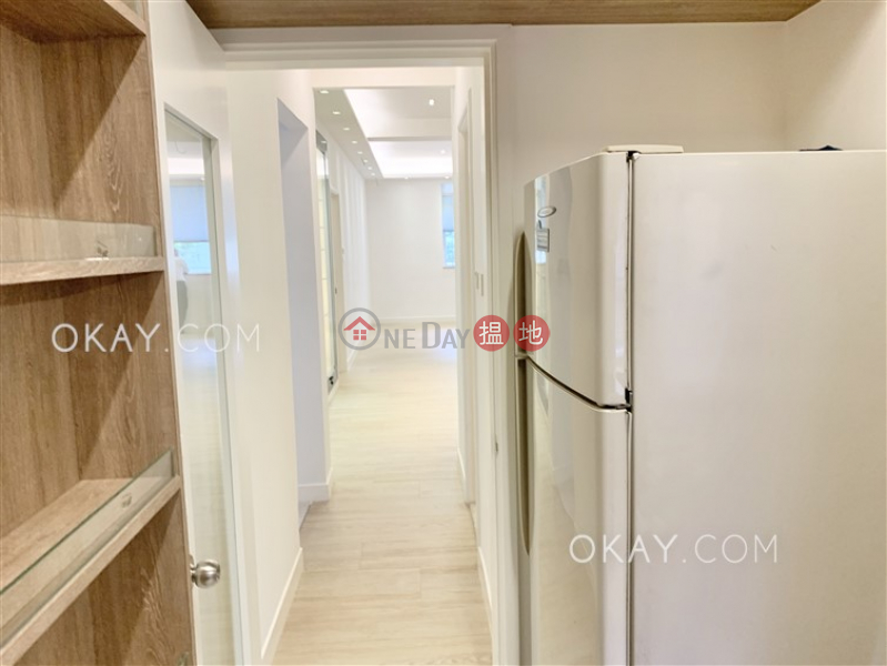 Unique 3 bedroom with terrace & parking | Rental, 2 Green Lane | Wan Chai District | Hong Kong Rental | HK$ 65,000/ month