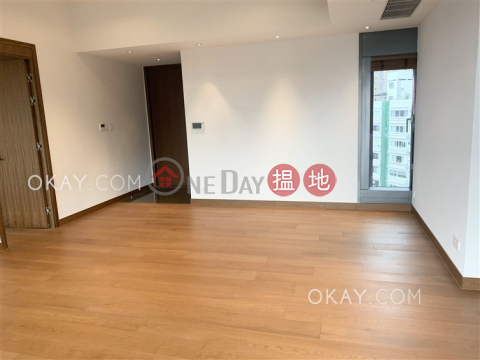Luxurious 4 bedroom on high floor with balcony | Rental|University Heights(University Heights)Rental Listings (OKAY-R387022)_0