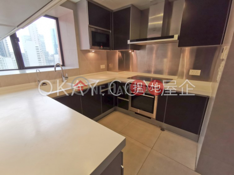 Stylish 2 bedroom with parking   For Sale The Albany(The Albany)Sales Listings (OKAY-S17466)_0