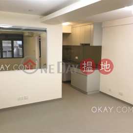 Charming 1 bedroom in Sheung Wan | Rental