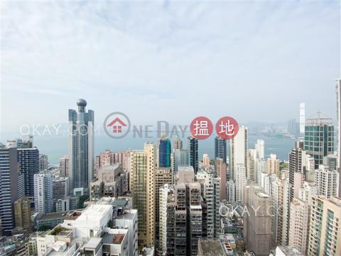 Luxurious 2 bedroom on high floor with balcony | Rental|The Nova(The Nova)Rental Listings (OKAY-R292959)_0