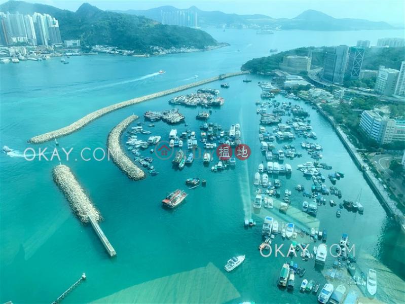 Tasteful 3 bedroom on high floor | Rental | 28 Tai On Street | Eastern District Hong Kong Rental, HK$ 37,000/ month