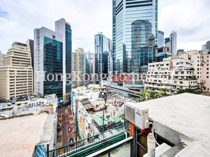 寶富大樓兩房一廳單位出售 灣仔區寶富大樓(Po Foo Building)出售樓盤 (Proway-LID179778S)