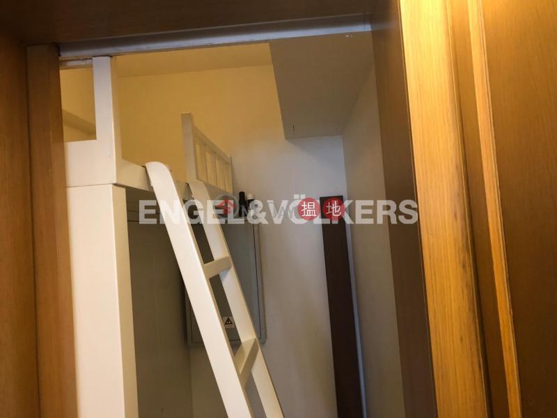 西半山兩房一廳筍盤出租|住宅單位|殷然(Alassio)出租樓盤 (EVHK90914)