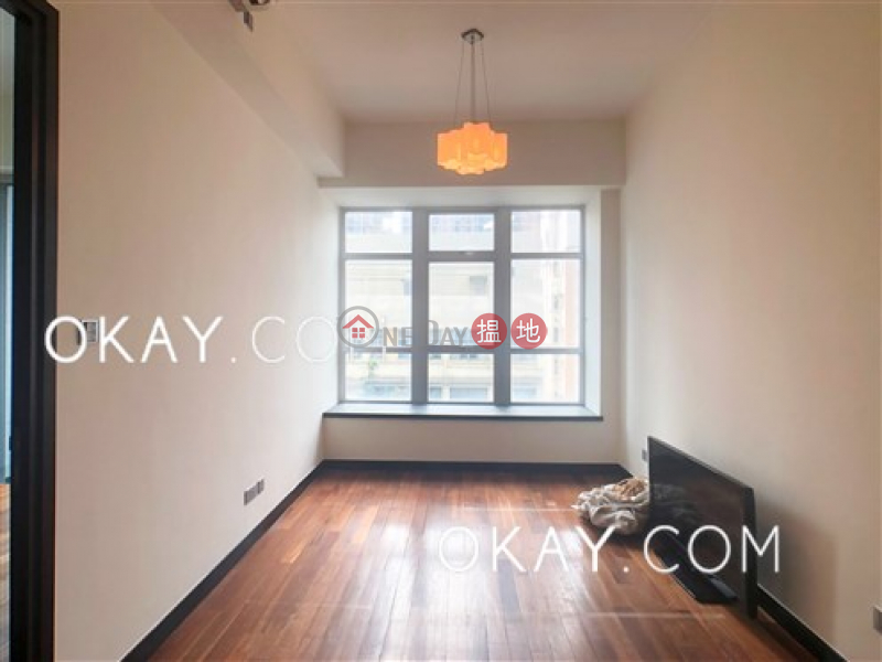 Lovely 1 bedroom on high floor with balcony | For Sale | J Residence 嘉薈軒 Sales Listings