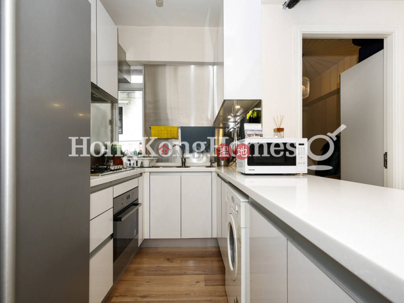 Property Search Hong Kong | OneDay | Residential | Rental Listings, 2 Bedroom Unit for Rent at 25-27 Caine Road