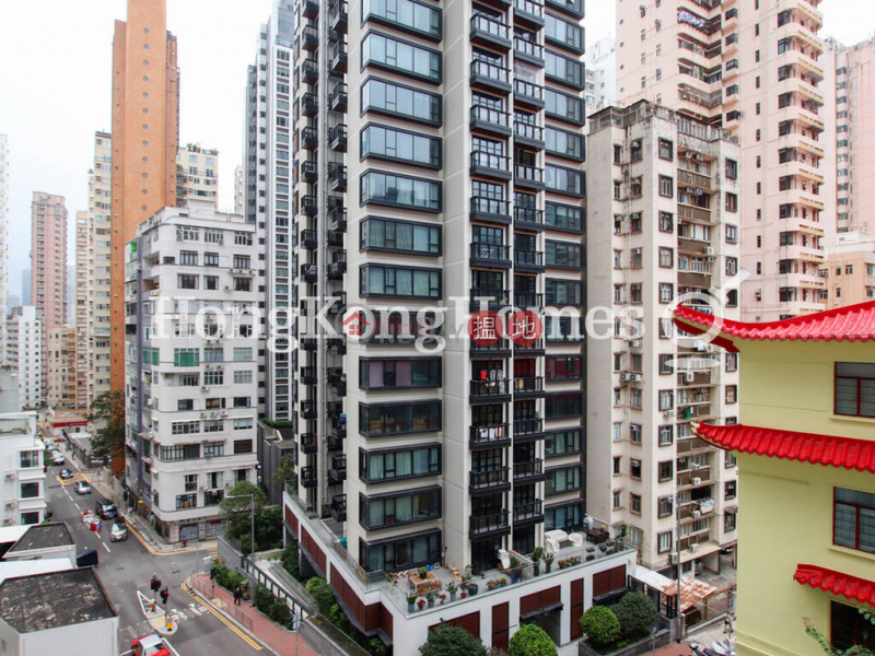 Property Search Hong Kong | OneDay | Residential, Rental Listings | 3 Bedroom Family Unit for Rent at Wah Chi Mansion