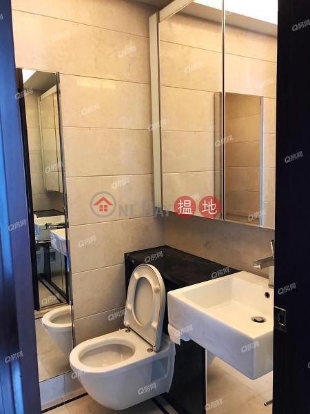 開揚遠景,旺中帶靜,鄰近高鐵站,鄰近地鐵,間隔實用一號銀海5座租盤18海輝道   油尖旺 香港出租-HK$ 32,000/ 月