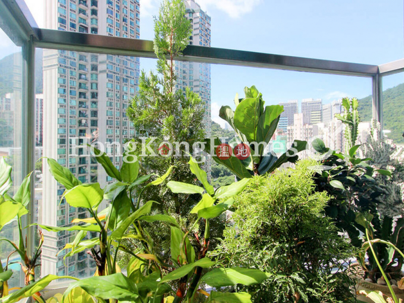 香港搵樓 租樓 二手盤 買樓  搵地   住宅-出租樓盤-寶雅山高上住宅單位出租