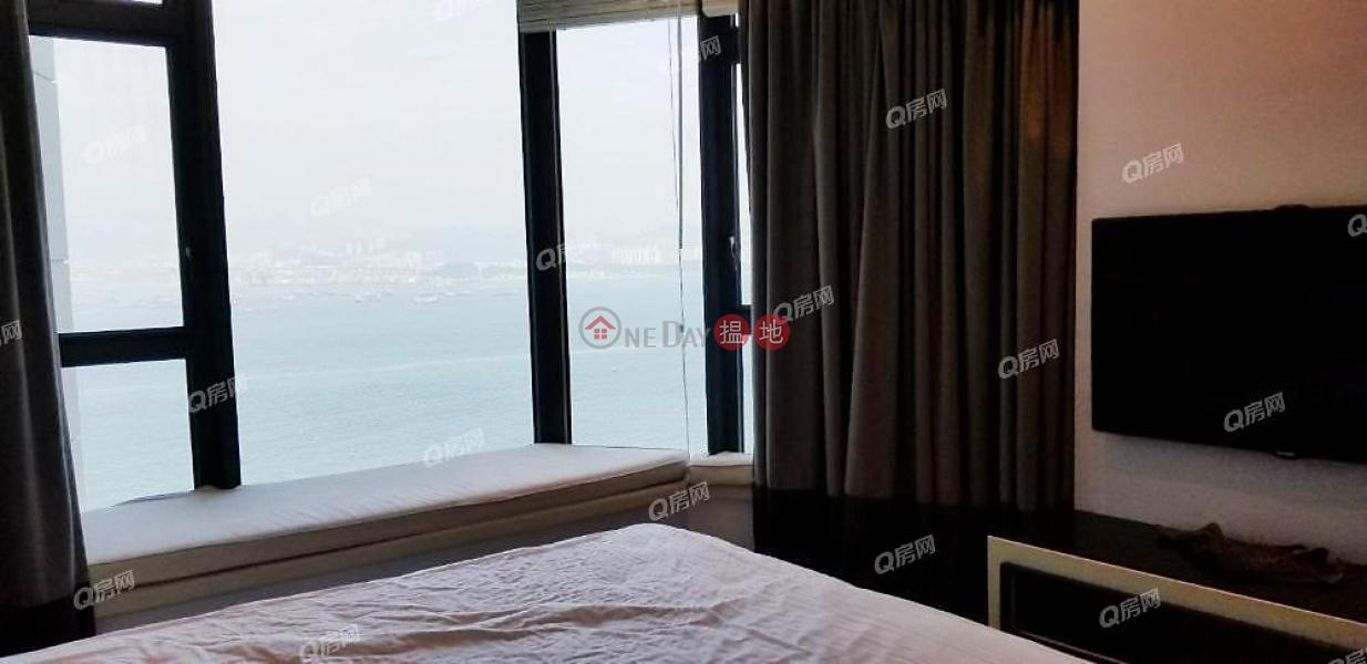 HK$ 63,000/ 月|傲翔灣畔-西區-核心地段,環境清靜,乾淨企理,開揚遠景,高層海景《傲翔灣畔租盤》