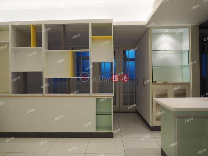 HK$ 22,000/ 月怡豐大廈灣仔區-靜中帶旺,品味裝修,環境優美《怡豐大廈租盤》