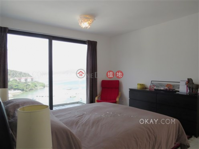 Unique house with sea views, rooftop & terrace | For Sale | Siu Hang Hau Village House 小坑口村屋 Sales Listings