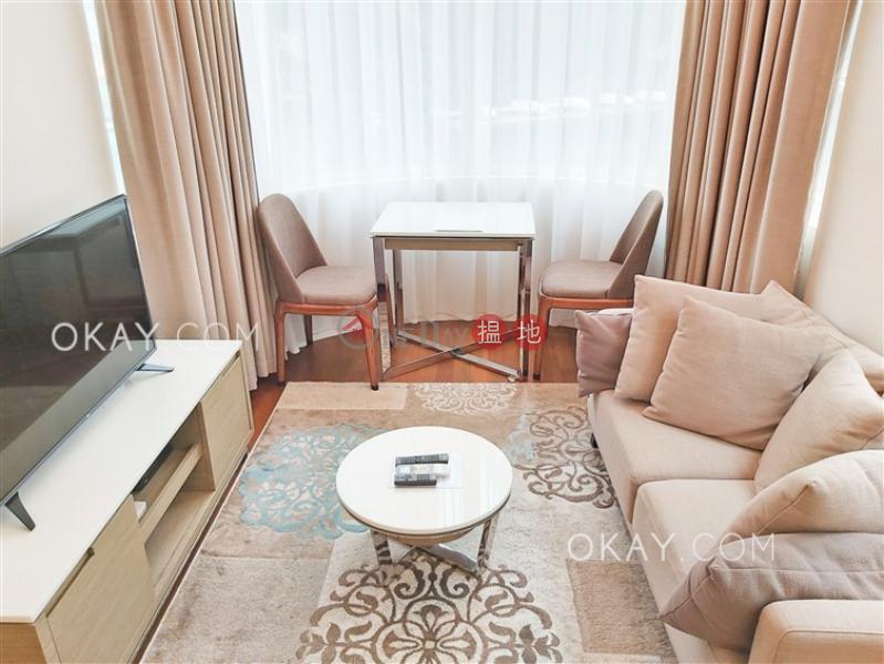 香港搵樓 租樓 二手盤 買樓  搵地   住宅出租樓盤-0房1廁《鳳鳴大廈出租單位》