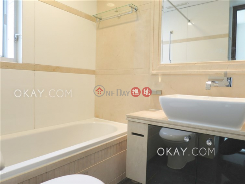 Charming 3 bedroom with balcony & parking | Rental 23 Tai Hang Drive | Wan Chai District, Hong Kong, Rental, HK$ 60,000/ month