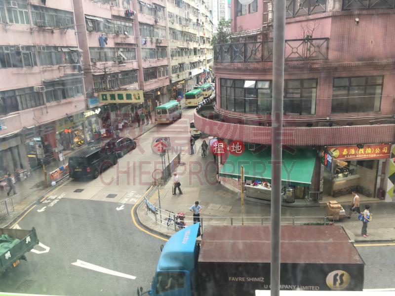 百勝工廠大廈-未知|工業大廈|出租樓盤|HK$ 35,000/ 月