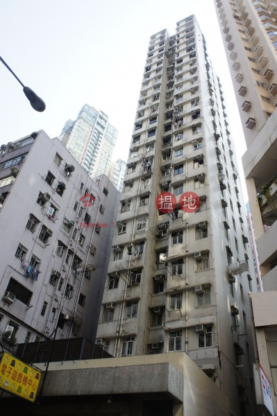 Tai Sang Building (Tai Sang Building) Kennedy Town|搵地(OneDay)(2)