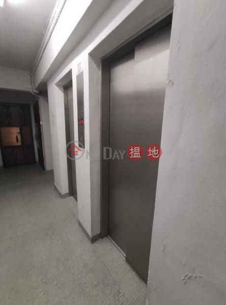 Flat for Rent in Chin Hung Building, Wan Chai   Chin Hung Building 展鴻大廈 Rental Listings