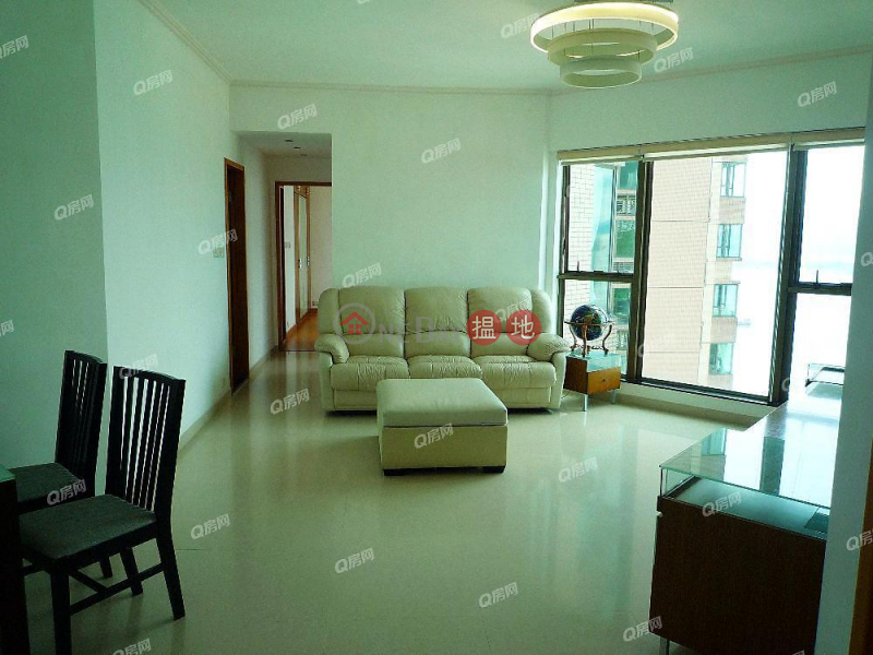 Property Search Hong Kong | OneDay | Residential | Rental Listings | The Belcher\'s Phase 1 Tower 3 | 2 bedroom High Floor Flat for Rent