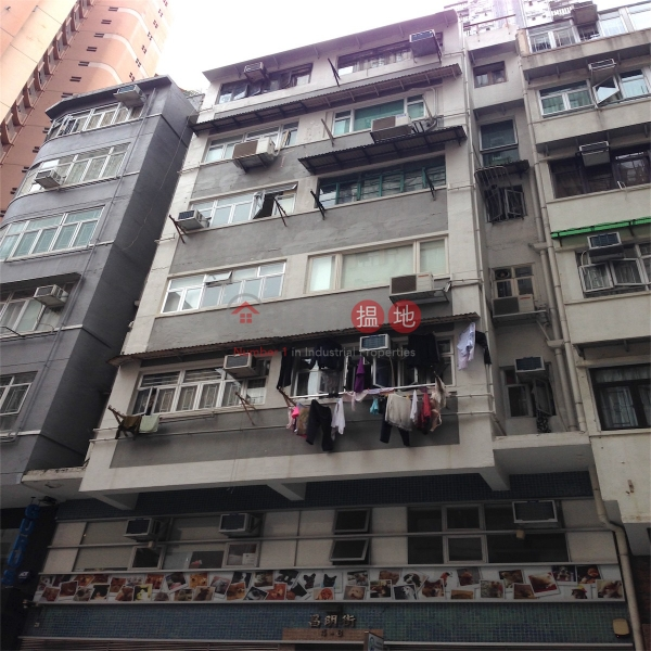 4-6 Cheong Ming Street (4-6 Cheong Ming Street) Happy Valley|搵地(OneDay)(3)
