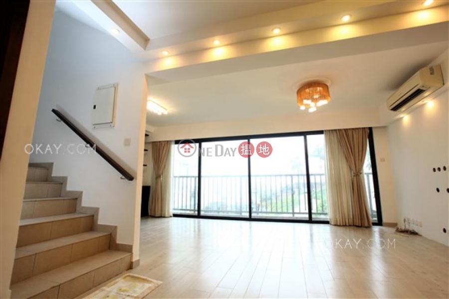 4房3廁,海景,連車位,露台《小坑口村屋出租單位》|小坑口村屋(Siu Hang Hau Village House)出租樓盤 (OKAY-R370120)