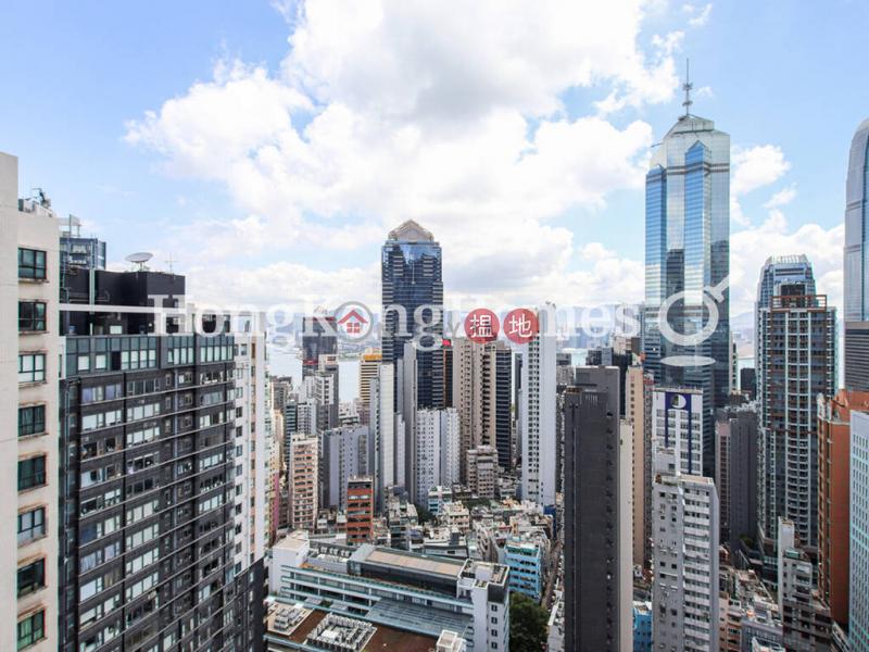 香港搵樓 租樓 二手盤 買樓  搵地   住宅-出租樓盤NO.1加冕臺一房單位出租