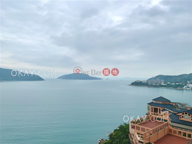 Property Search Hong Kong | OneDay | Residential Rental Listings Tasteful 3 bedroom with sea views, balcony | Rental