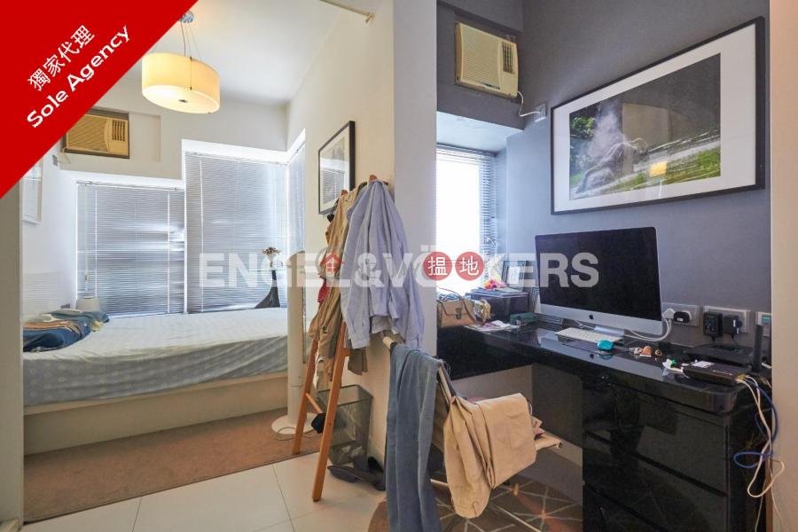 HK$ 9.7M   Jadewater Southern District 2 Bedroom Flat for Sale in Aberdeen