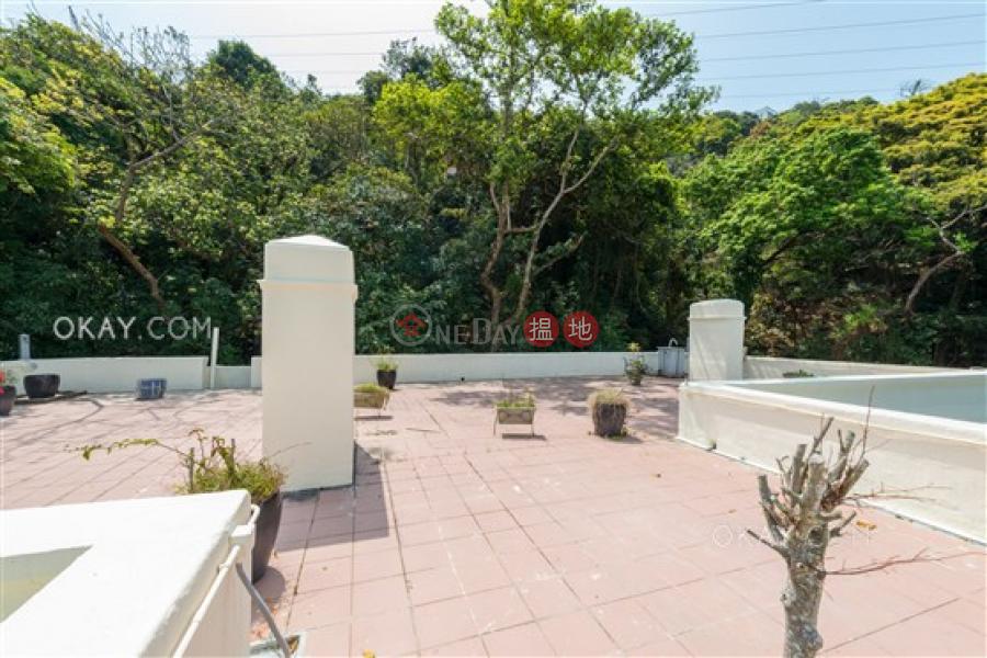 香港搵樓|租樓|二手盤|買樓| 搵地 | 住宅|出租樓盤4房4廁,連車位,露台,獨立屋《楠樺居出租單位》
